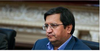 عبدالناصر همتی رئیس کل بانک مرکزی