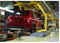 رکورد تولید در پارس خودرو شکسته شد