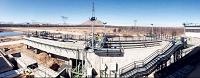 پیشرفت ۹۵ درصدی پروژۀ احداث تصفیهخانۀ پساب شهری در فولاد مبارکه