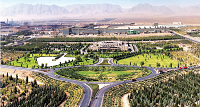 اجرای بیش از ۲۰ پروژۀ زیستمحیطی در شرکت فولاد مبارکه