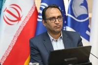 انواری ، مدیر ارتباطات و امور بین الملل گروه صنعتی ایران خودرو شد