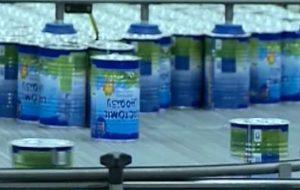 داستان صادرات ۱۰ هزارتن شیرخشک/صنایع لبنی مدعی غیرقانونی بودن سهمیه صادرات هستند