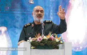 سلامی: اظهارات آمریکاییها برای کمک ملت ایران دروغ و فریب است/ آماده کمک به ملت آمریکا هستیم