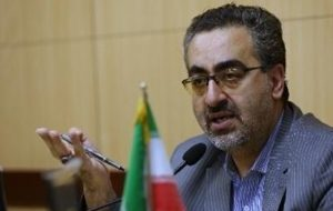 سرانجام کمکهای بشردوستانه به ایران چه میشود؟/ تا امروز ۴۳ شهید سلامت داریم