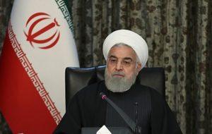 روحانی: سختگیریها برای مقابله با کرونا بیشتر میشود/ تصمیمات سخت برای حفاظت از جان مردم است