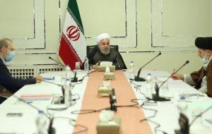 گزارش روحانی از جلسه سران قوا/ تعطیلی الزامی بازارها و پاساژها و مراکز خرید