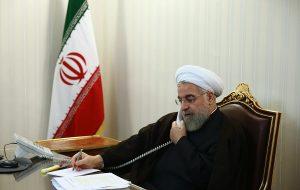 حسن روحانی: در اجرای طرح فاصلهگذاری از هرگونه اقدام سهلگیرانه یا سختگیرانه پرهیز شود