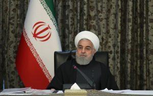 دستور رییس جمهوری برای توجه ویژه به مردم و جانبازان شیمیایی سردشت