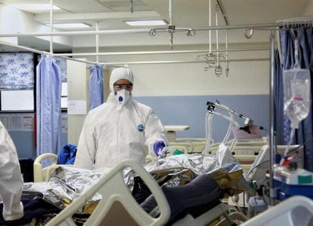 خدمات رایگان سایپا برای پزشکان و پرستاران خط مقدم مقابله با کرونا