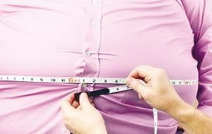 چربی دور شکم منجر به التهاب ناگهانی پانکراس می شود