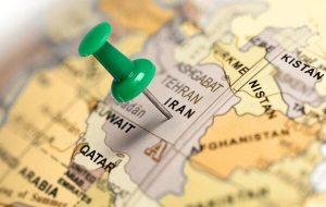 تحریم های جدید امریکا علیه ایران