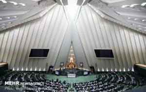 ۲۵ رویداد مجلس در ۹۸/سر بیکلاه نمایندگان در بنزین و بدرقه روحانی