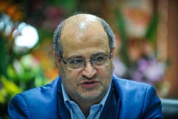 با وجودشرایط ویژه تهران در کرونا/شهروندان پاسخگوی ۴۰۳۰ باشند