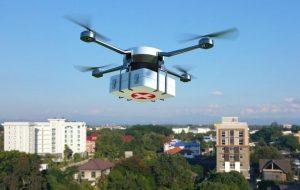 هواپیماهای بدون سرنشین، فناوری برتر در مقابله با کروناویروس