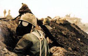 از سال ۶۷ تاکنون کرونا دارم! / این روزها شبیه زمان بمباران شیمیایی است
