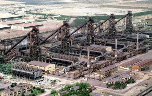 از میان ۵۰ شرکت برتر بورسی مشخص شد: فولاد مبارکه دومین شرکت بورسی کشور
