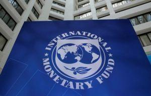 آمریکا با درخواست وام ایران از صندوق بینالمللی پول موافقت میکند؟