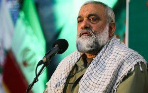 سردار نقدی: ابرقدرتی آمریکا دیگر تمام شده/عمر رژیم صهیونیستی به ١٠ سال هم نخواهد رسید