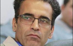غلامرضا سلیمی مدیر ناحیۀ فولادسازی و ریختهگری مداوم تولید بیش از ۶/۶ میلیون تن تختال در دستور کار ناحیۀ فولادسازی و ریختهگری مداوم