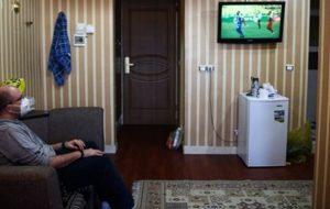 اموزش و پرستاری از بیمار مبتلا به کرونا در خانه/ اتاق قرنطینه خانگی باید چه ویژگیهایی داشته باشد؟