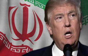 ترامپ: ایران درخواستی برای کاهش تحریمها نداده است