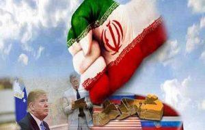 ۴ اقدام ایران و عقب نشینی دشمن در سال۹۸/مقاومت تهدید را پس میزند