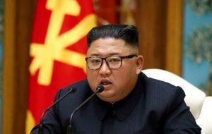 همزمان با شایعات اخیر؛ رهبر کره شمالی پیام جدیدی صادر کرد