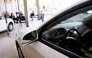 زمزمههای افزایش قیمت خودرو/چانهزنی دوباره مدیران خودروسازیها