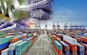صادرات فولاد در سایه بی تدبیری