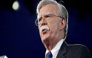 درخواست ترامپ از آبه درباره ایران