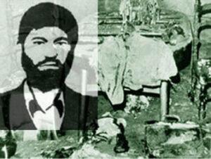 مسعود کشمیری