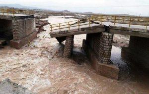 بازسازی پلهای بروجرد با اختصاص ۱۳میلیارد ریال اعتبار