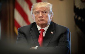 اختصاص عکس روی جلد مجله ویک به شکستهای ترامپ