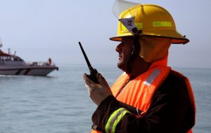 فشار آمریکا بر خدمه شناورهای ایرانی به آیمو یادآوری شد