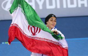 تحول ورزش زنان در دولت تدبیر و امید
