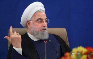 روحانی: ما همان دولتی هستیم که سال ۹۵ بالاترین رشد اقتصادی جهانی را داشت