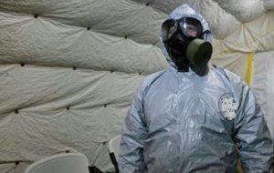 همایش ملی پدافند شیمیایی ۸ تیر برگزار میشود