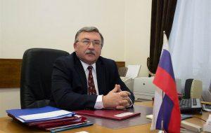 روسیه: نصف جمعیت جهان از قطعنامه ضدایرانی شورای حکام حمایت نکردند