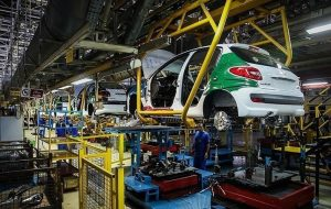 بیش از ۱۵ هزار خودرو فاکتور شده و در حال تحویل به مشتریان است