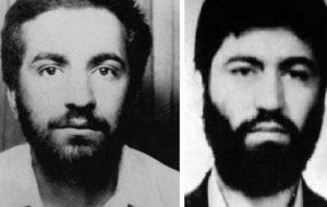 قتل در خارج از ایران از کشمیری و کلاهی تا قاضی منصوری