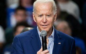 صدای پای پیروزی جو بایدن