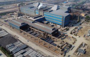 مدیرعامل گروه فولاد مبارکه خبر داد: افزایش ظرفیت و احداث یک خط نورد در فولاد هرمزگان