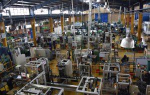 صادرات استارت و دینام توسط شرکت ایسکرا اتو الکتریک