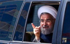 نامه سردبیر عصر ایران به حسن روحانی: خدا را شکر که حقوقدان هستید نه سرهنگ!