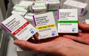 قیمت داروی اکتمرا ایرانی یک میلیون و ۸۰۰ هزار تومان تعیین شد
