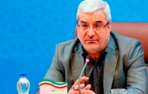 ۲۸ خرداد ۱۴۰۰ زمان برگزاری انتخابات ریاست جمهوری تعیین شد