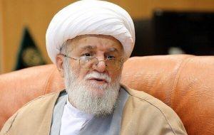 آیت الله محمد علی تسخیری مشاور رهبری فوت کرد