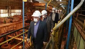 سرپرست فرمانداری شهرستان مبارکه: حمایت از فولاد مبارکه، حمایت از اشتغال و تولید است
