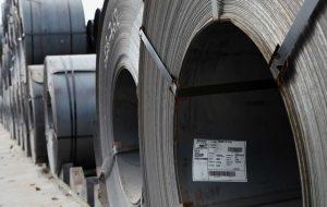 طراحی و تولید ورقهای فولادی گرم به ضخامتهای ۱۲ و ۱۴ میلیمتر، گِرید ASTM A204GR.B