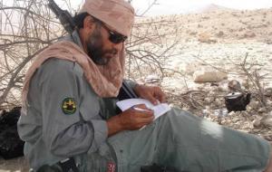 خودکشی قاتل محیط بان شهید / او نمی دانست به دایی اش شلیک کرده / هرمزگان + عکس